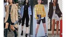 Xu hướng thời trang 2020, bắt nhanh còn kịp