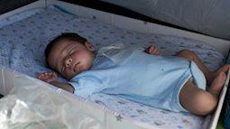 Chuyên gia gợi ý 6 phương pháp luyện ngủ phổ biến đang được nhiều mẹ áp dụng cho bé