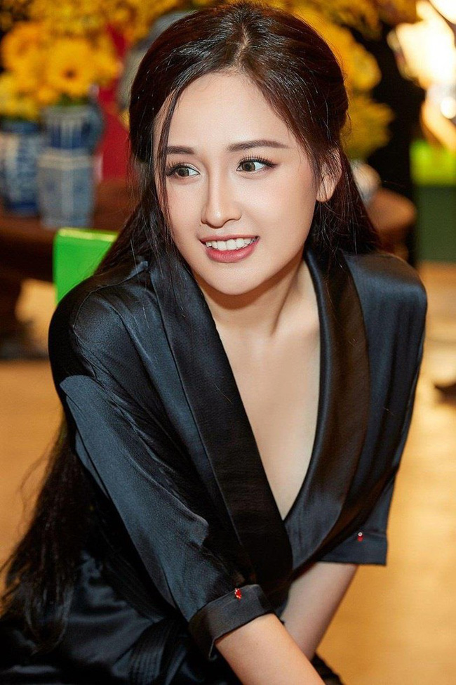 Soi chuyện tình yêu của Mai Phương Thúy: Từng muốn cưới và sinh con cho Noo Phước Thịnh, bạn trai đại gia hiện tại vẫn là ẩn số - Ảnh 1.