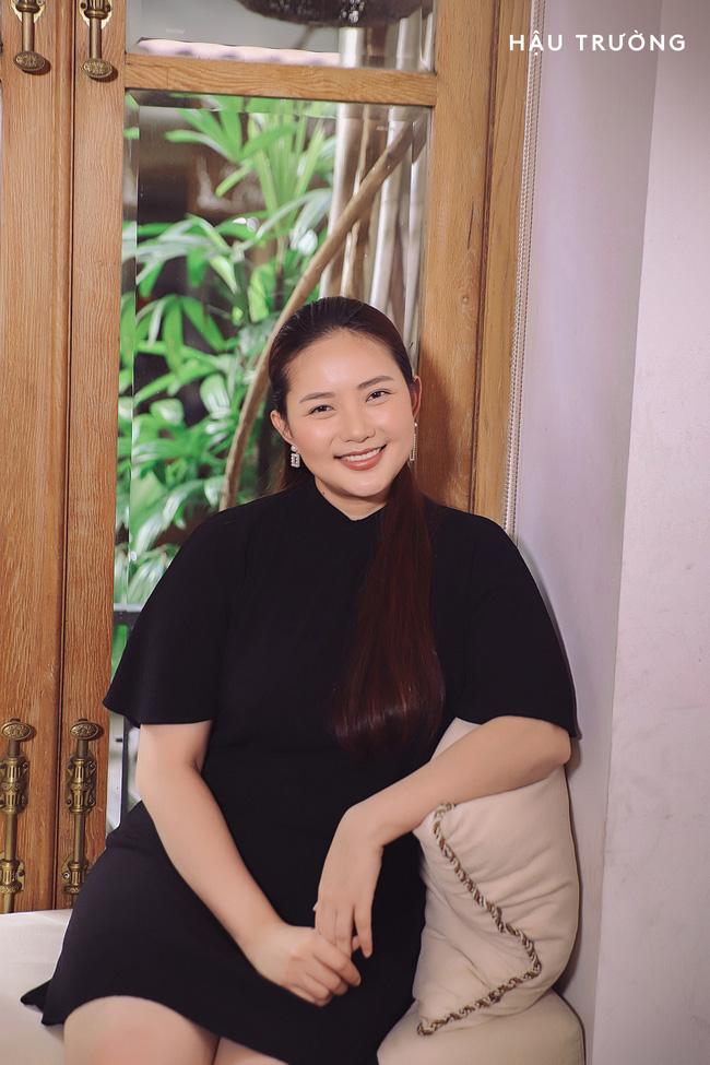 Làm vợ đại gia trăm tỷ, Phan Như Thảo bất ngờ khuyên các chị em 35 tuổi mới lấy chồng sinh con - Ảnh 1.