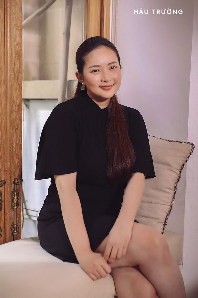 Làm vợ đại gia trăm tỷ, Phan Như Thảo bất ngờ khuyên các chị em 35 tuổi mới lấy chồng sinh con - Ảnh 2.