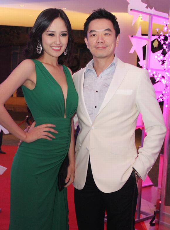 Soi chuyện tình yêu của Mai Phương Thúy: Từng muốn cưới và sinh con cho Noo Phước Thịnh, bạn trai đại gia hiện tại vẫn là ẩn số - Ảnh 3.
