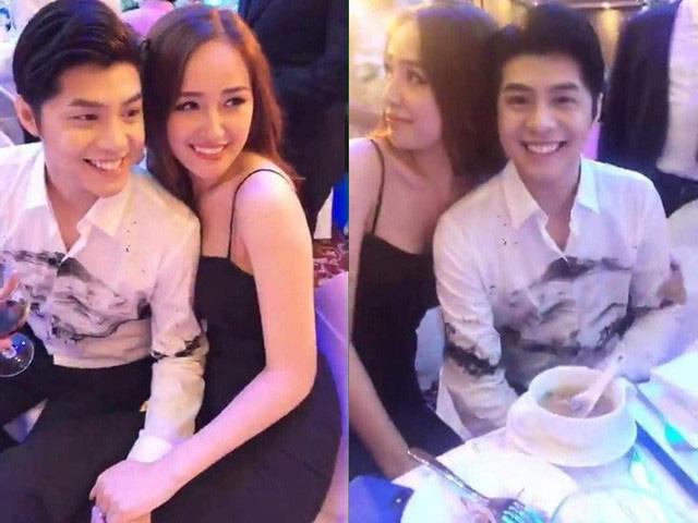 Soi chuyện tình yêu của Mai Phương Thúy: Từng muốn cưới và sinh con cho Noo Phước Thịnh, bạn trai đại gia hiện tại vẫn là ẩn số - Ảnh 5.