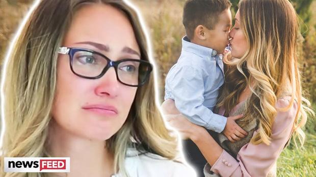 Nhận nuôi em bé tự kỷ, kiếm bộn tiền nhờ đứa trẻ rồi đẩy cho người khác nuôi, cặp vợ chồng YouTuber khiến cư dân mạng phẫn nộ tột cùng - Ảnh 8.