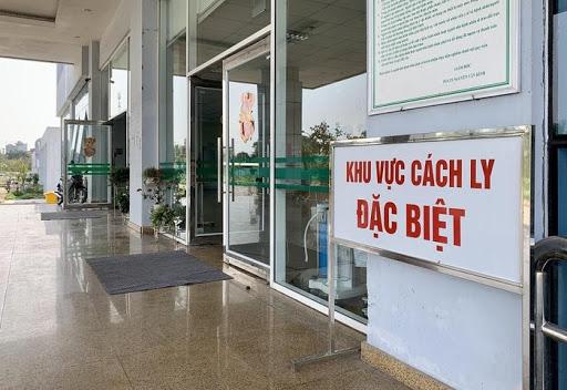 Việt Nam: Bé trai 1 tuổi mắc Covid-19  - Ảnh 1.