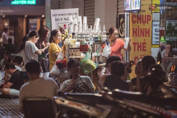Bản đồ thổ địa ở khu Metro Sài Gòn: Ăn gì, trốn đâu lúc 2h sáng và... - Ảnh 10.