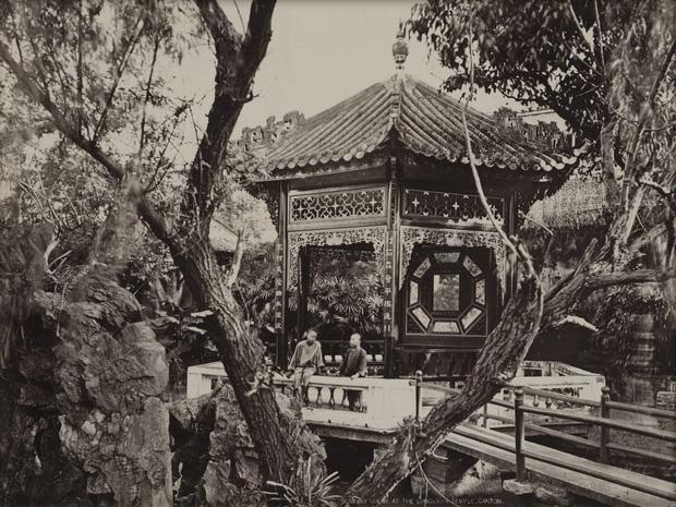 Loạt ảnh triều nhà Thanh nửa cuối thế kỷ 19: Khoảng cách giữa giới thượng lưu, trung lưu và bình dân khiến người xem phải ngỡ ngàng - Ảnh 20.