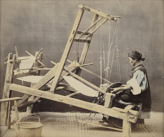 Loạt ảnh triều nhà Thanh nửa cuối thế kỷ 19: Khoảng cách giữa giới thượng lưu, trung lưu và bình dân khiến người xem phải ngỡ ngàng - Ảnh 4.
