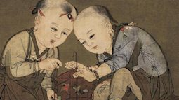 """Vì sao trẻ con thời Trung Quốc cổ đại có nhiều ngày """"Tết Thiếu nhi"""" diễn ra suốt 4 mùa nhưng vẫn không có vị trí nhất định trong xã hội phong kiến?"""