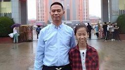 10 tuổi đã vào đại học nhưng 1 năm sau cô bé này gặp phải cái kết buồn, đáng nói nhất là thái độ của người bố