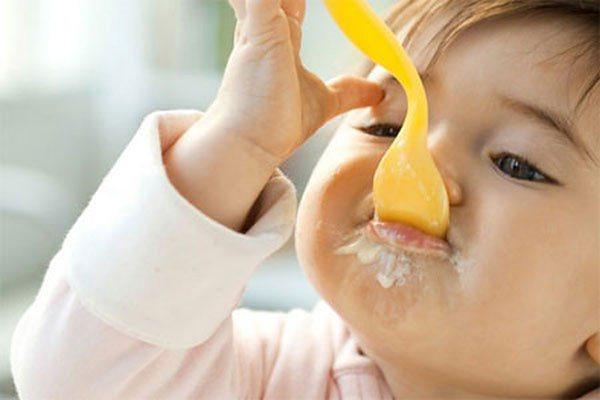 Thực phẩm tăng sức đề kháng cho trẻ mỗi ngày - Hình ảnh 2