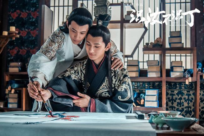 Hóa ra Trung Quốc cổ đại có cái nhìn rất thoáng đối với các mối tình đồng tính hơn chúng ta đã nghĩ! - Ảnh 1.