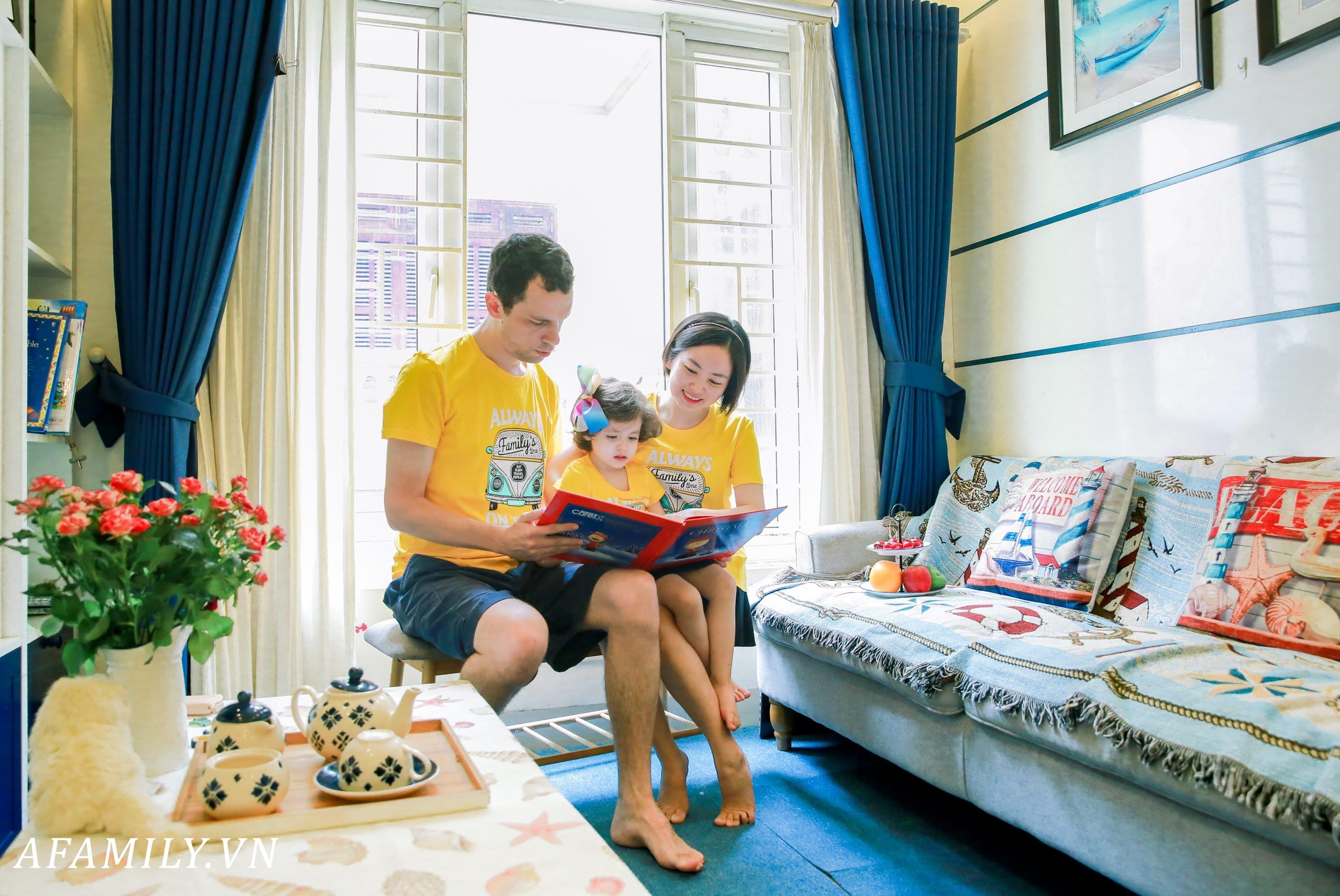 Những đợt sóng ngầm trong gia đình vợ Việt chồng Tây ở Hà Nội - Ảnh 11.