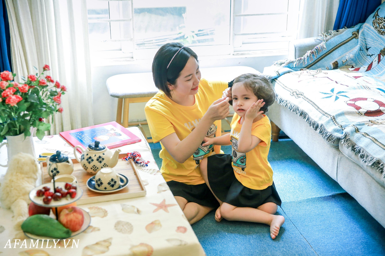 Những đợt sóng ngầm trong gia đình vợ Việt chồng Tây ở Hà Nội - Ảnh 12.