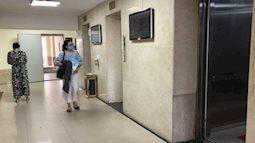 Hà Nội: Người đàn ông trình độ thạc sĩ nghi dâm ô bé trai trong thang máy