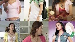 """4 kiểu áo """"nổi như cồn"""" gần đây hóa ra đã được các """"chị đại"""" K-biz lăng xê từ đời nảo đời nào"""