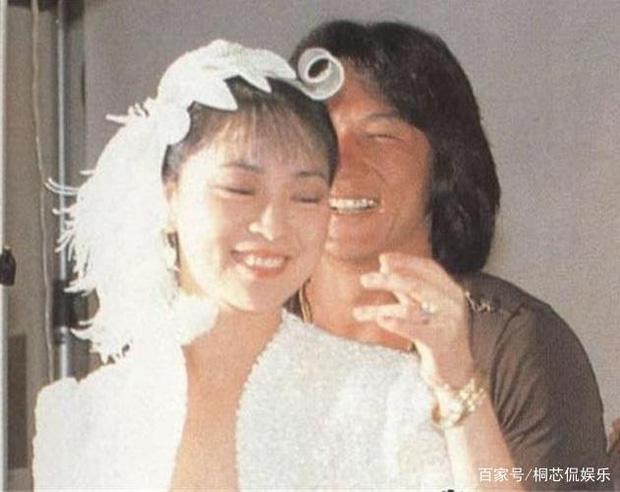 Lâm Phụng Kiều: Ảnh hậu thành vợ bí mật của Thành Long, 17 năm nhẫn nhục vì chồng ngoại tình và chiếc nhẫn không vừa tay - Ảnh 6.