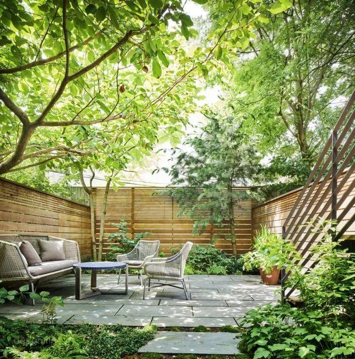 Gợi ý trang trí sân nhà thành góc tận hưởng mùa hè thú vị - Ảnh 5.