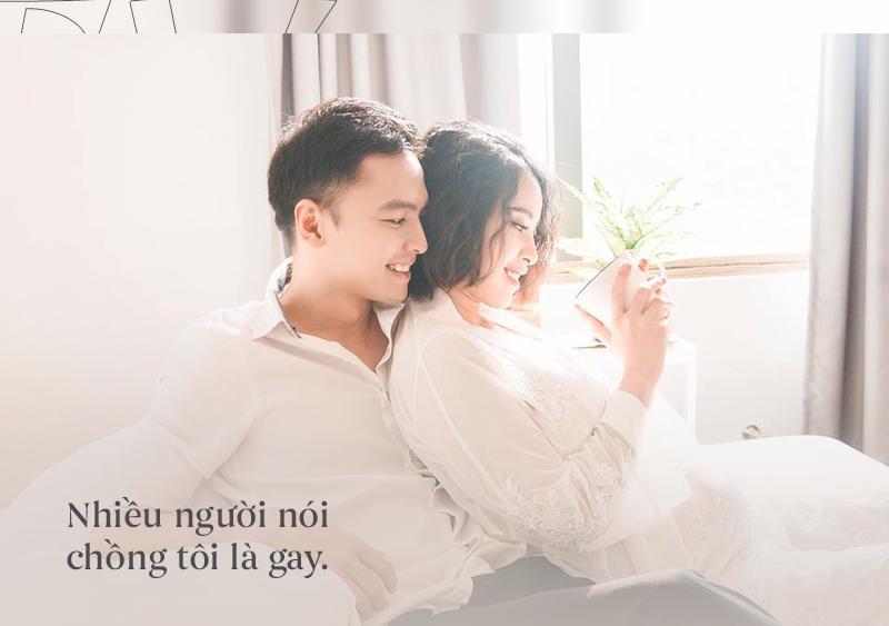 Tú Vi trải lòng về 5 năm hôn nhân với Văn Anh sau tin đồn ly hôn: Nếu chồng muốn chia tay thì tôi không biết sống sao nữa - Ảnh 6.