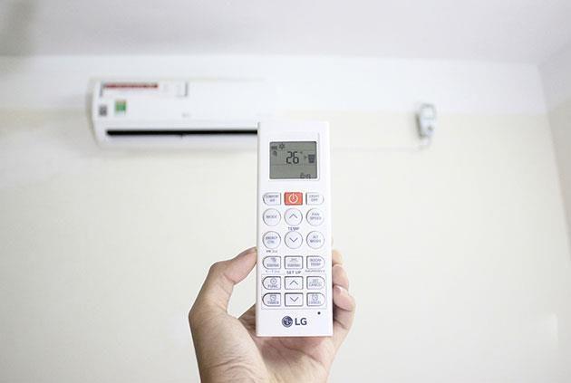 9 cách làm điều hòa vừa mát nhanh vừa tiết kiệm điện nhất - Ảnh 2.