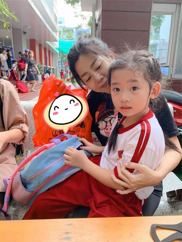 Hé lộ dòng nhắn bé Lavie gửi mẹ Mai Phương vào Ngày hội gia đình, xem xong mà xót xa vô cùng! - Ảnh 3.