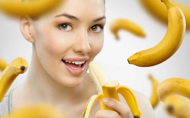 Lợi ích bất ngờ từ việc ăn 3 quả chuối mỗi ngày - Ảnh 5.