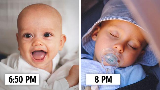 Chuyên gia giấc ngủ bật mí 7 cách để mẹ cho con ngủ ngon, hết giật mình, tỉnh giấc giữa đêm - Ảnh 1.