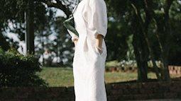 """Nàng fashion blogger gợi ý 9 set đồ trung tính để chị em công sở dù """"vụng về"""" vẫn mặc đẹp khỏi nghĩ"""