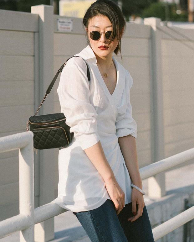 Nàng fashion blogger gợi ý 9 set đồ trung tính để chị em công sở dù vụng về vẫn mặc đẹp khỏi nghĩ - Ảnh 2.