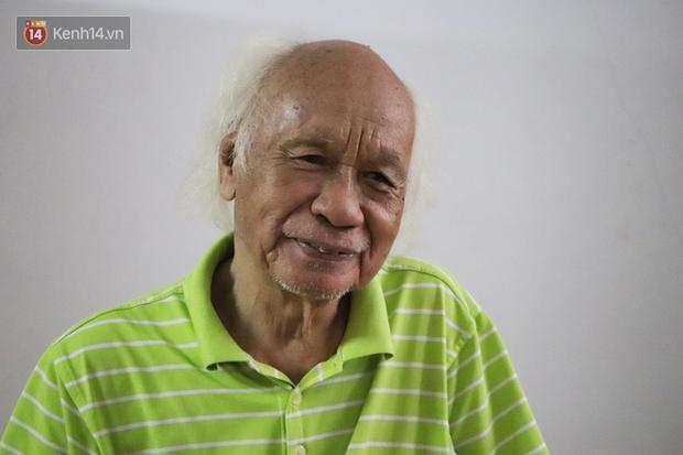 Cụ ông để lại di chúc căn nhà 12 tỷ ở Sài Gòn cho người nghèo che mưa nắng dù có vợ con đuề huề - Ảnh 11.