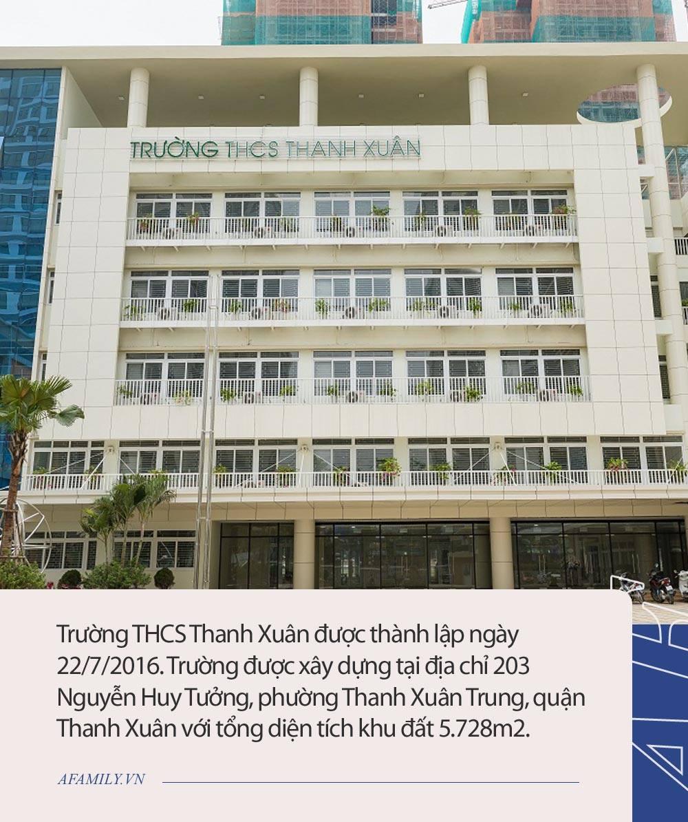 2 trường THCS hot ở quận Thanh Xuân: Phong phú từ chương trình học đến hoạt động ngoại khóa, nhưng ấn tượng nhất là điều này - Ảnh 2.
