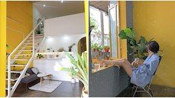 Bỏ 12 triệu để cải tạo lại không gian sống độc thân, cô gái trẻ ở Gia Lai thu về thành quả đẹp bất ngờ