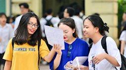 Hà Nội: Gần 100 trường THPT tuyển sinh bằng xét học bạ