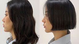 10 màn lột xác cho thấy mùa hè cắt tóc bob ngắn là chuẩn chỉnh: Vừa xinh lại vừa mát, ai cũng trẻ và sang hơn