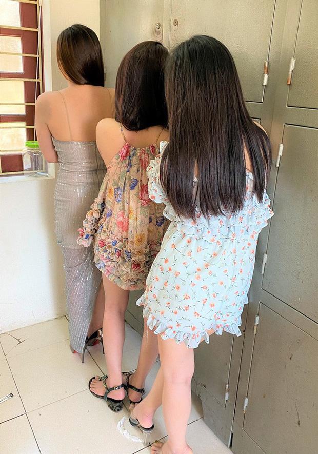 Chân dung hot girl vừa điều hành đường dây bán dâm vừa tự đi khách: Đi du lịch và mua xế hộp sang chảnh, thường xuyên khoe thân trên mạng - Ảnh 8.