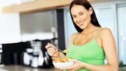 Nguyên nhân bà bầu nghén ăn mặn - Có ảnh hưởng gì cho sức khỏe của mẹ và thai nhi?