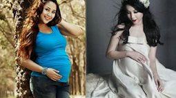 Bí kíp giúp chị em luôn xinh đẹp, thon thả khi mang thai