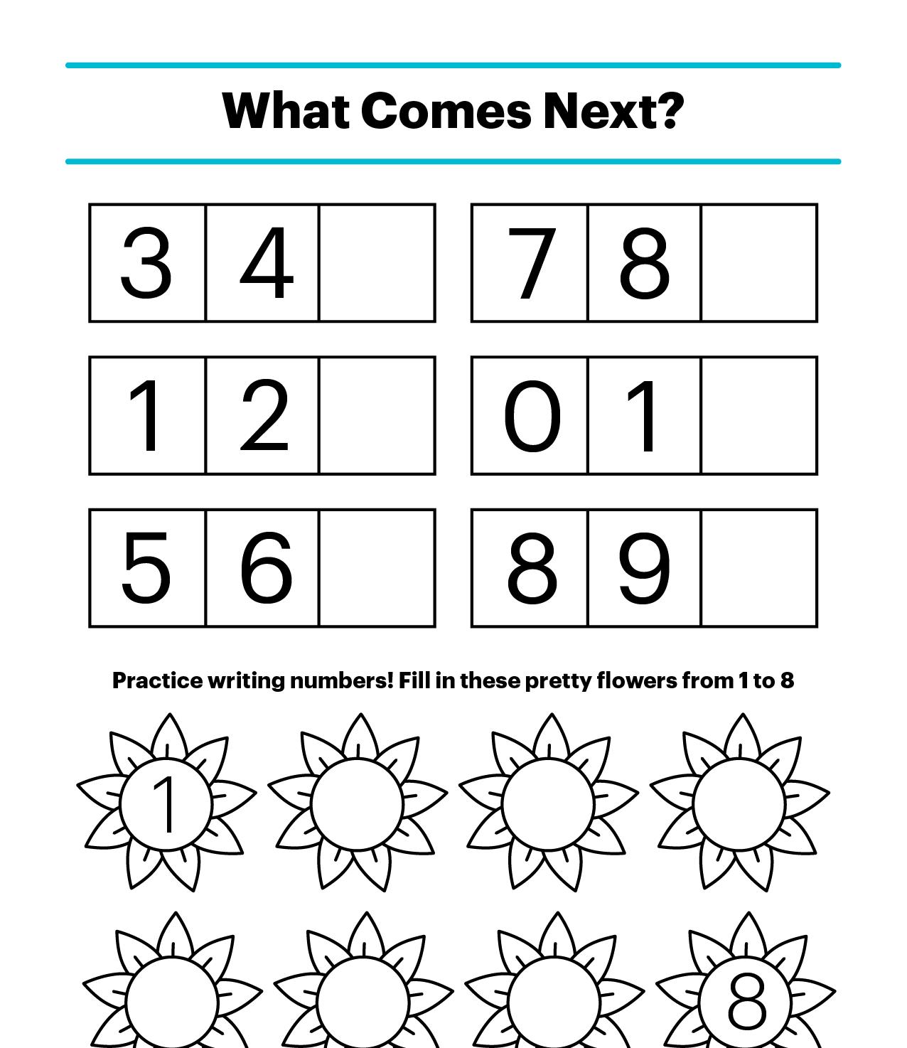 Đây là những trò chơi thông minh vừa giúp con tránh xa màn hình vừa tăng cường tư duy toán học cho con ngay từ lớp vỡ lòng - Ảnh 3.