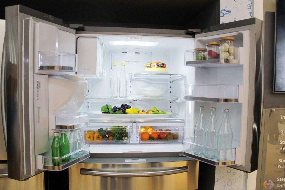 Tủ lạnh là thứ