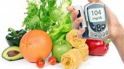 13 loại rau, củ không thể thiếu trong thực đơn của người bệnh tiểu đường