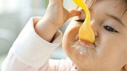 Trẻ bao nhiêu tháng tuổi có thể ăn sữa chua? Những lưu ý khi cho trẻ ăn sữa chua