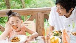 Những điều cần lưu ý trong chế độ dinh dưỡng của trẻ vào mùa hè