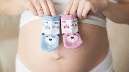 Nghiên cứu đã chỉ ra những mẹ bầu hay bị căng thẳng có khả năng cao sinh bé gái