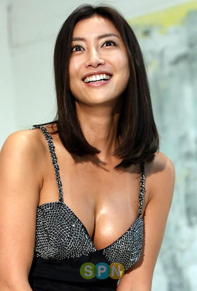 Kết cục Hoa hậu, Á hậu Hàn dính bê bối bán dâm: Tuột dốc vì tình cũ tố phục vụ 7 người/đêm, nhận gạch khi cố trở lại Kbiz - Ảnh 3.