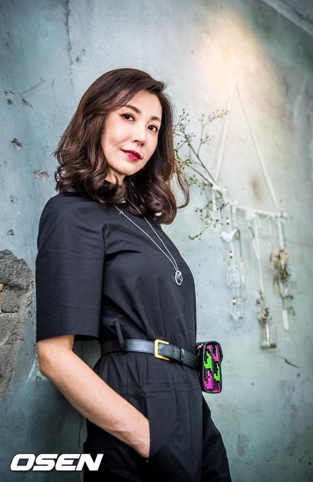 Kết cục Hoa hậu, Á hậu Hàn dính bê bối bán dâm: Tuột dốc vì tình cũ tố phục vụ 7 người/đêm, nhận gạch khi cố trở lại Kbiz - Ảnh 7.