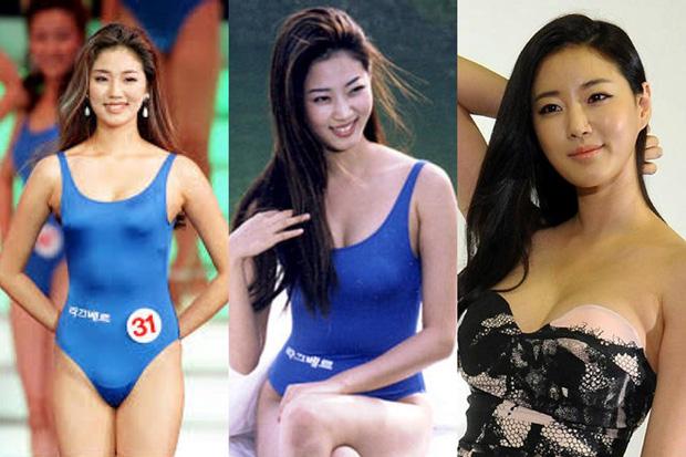 Kết cục Hoa hậu, Á hậu Hàn dính bê bối bán dâm: Tuột dốc vì tình cũ tố phục vụ 7 người/đêm, nhận gạch khi cố trở lại Kbiz - Ảnh 9.