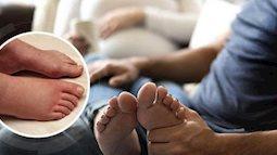 Phù chân khi mang thai: Khi nào là bình thường, khi nào sẽ nguy hiểm