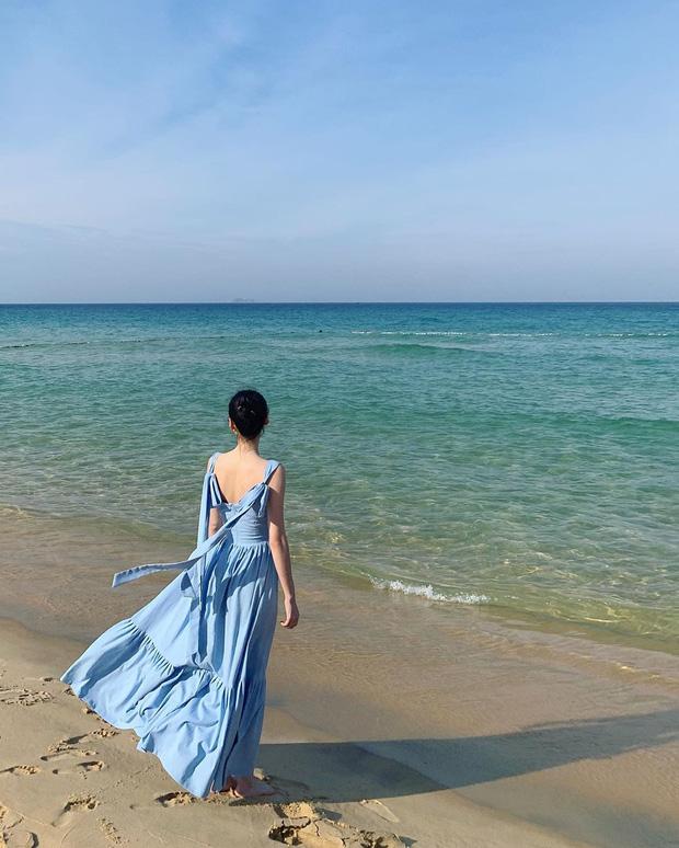 Khiến Tóc Tiên, Mai Phương Thuý… đắm đuối, váy xếp ly chính là item hot hit chị em cần hóng ngay  - Ảnh 22.