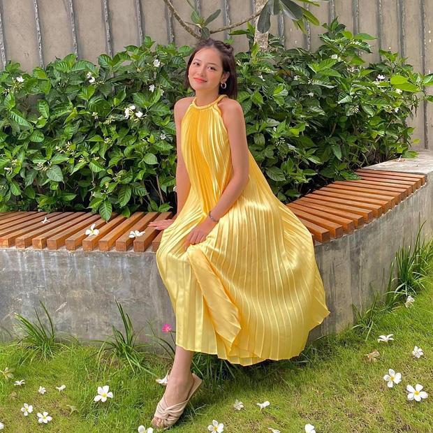 Khiến Tóc Tiên, Mai Phương Thuý… đắm đuối, váy xếp ly chính là item hot hit chị em cần hóng ngay  - Ảnh 11.