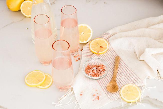 Học ngay các công thức giảm cân bằng nước chanh siêu đơn giản và rẻ bèo, chị em nào cũng có thể làm ngon ơ  - Ảnh 9.